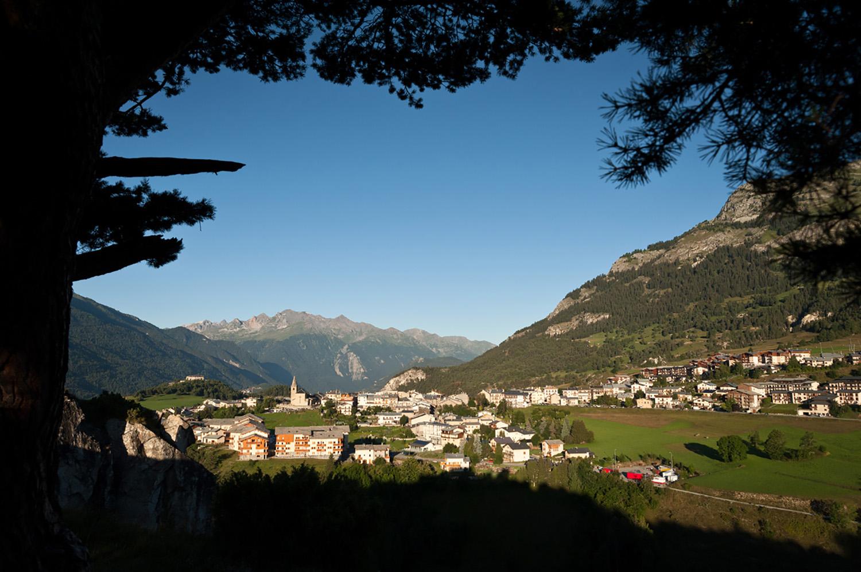 village d'aussois